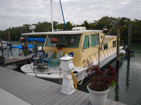 houseboats for sale in florida houseboats for sale in nokomis florida