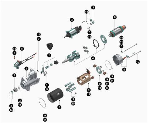 35si delco remy alternator wiring diagram dual alternator
