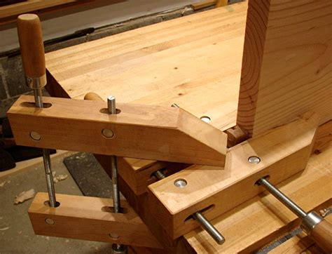 woodworking pipe clamps