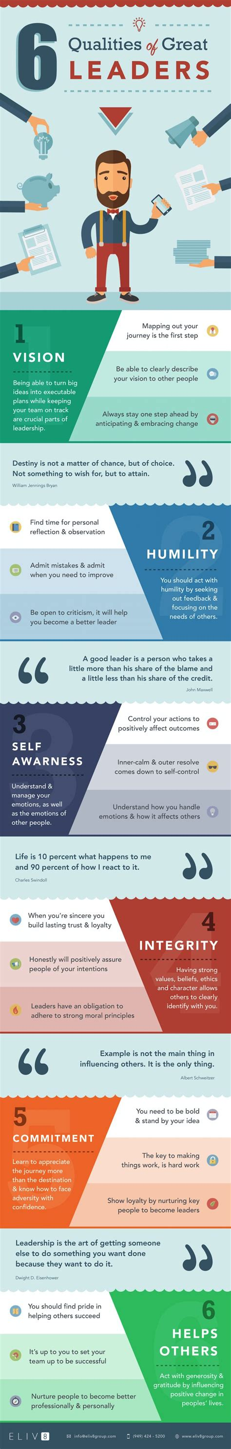 .7 good leadership skills to help you move up how design