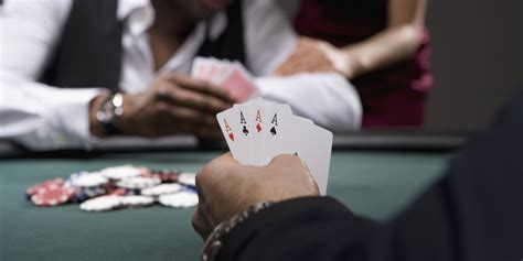 Win Money Playing Poker - how to play poker and win askmen