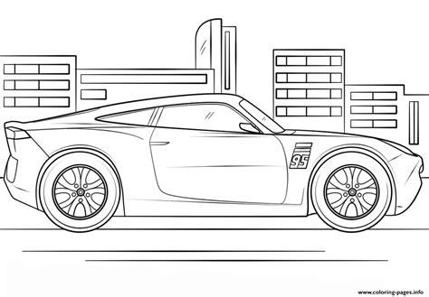 printable coloring pages cars 3 cruz ramirez from cars 3 disney coloring pages printable