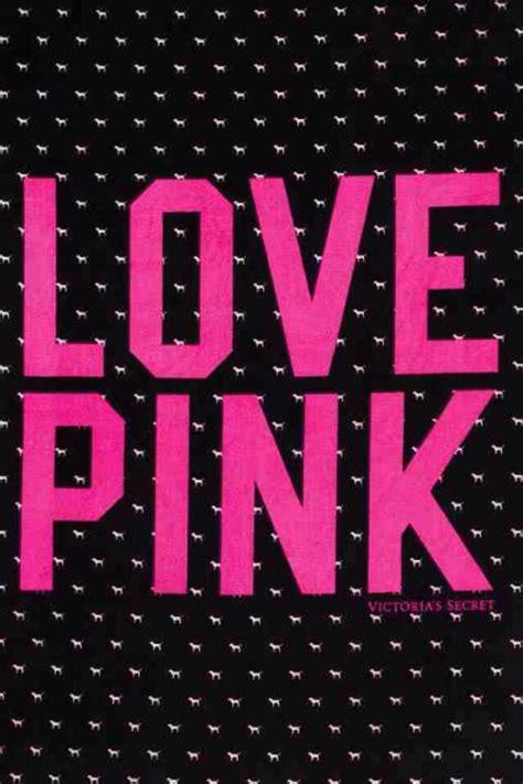 wallpaper love pink love pink wallpaper victoria secret wallpapersafari