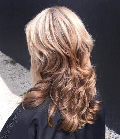 how to cut thick curly long shag 40 lovely long shag haircuts for effortless stylish looks