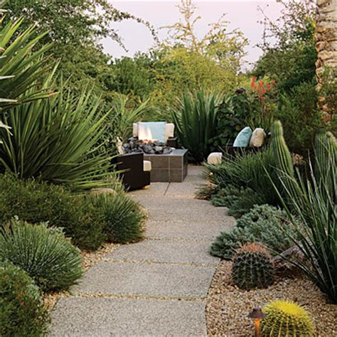 Desert Landscaping Ideas Backyard Desert Landscaping Ideas