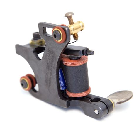 liner tattoo machine union machine workhorse cutback liner