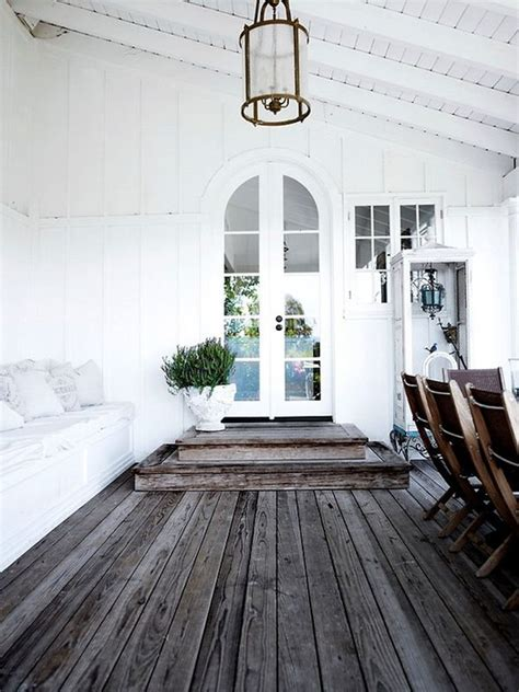Floor By O by Reclaimed Wood Flooring An Eco Friendly Option That