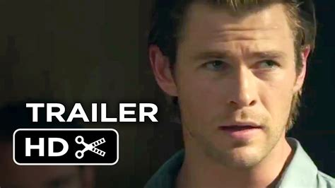 film hacker chris hemsworth blackhat official trailer 2 2015 chris hemsworth
