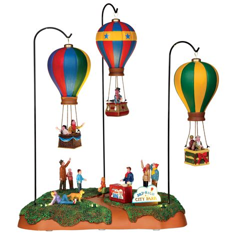 lemax village collection christmas village accessory sky