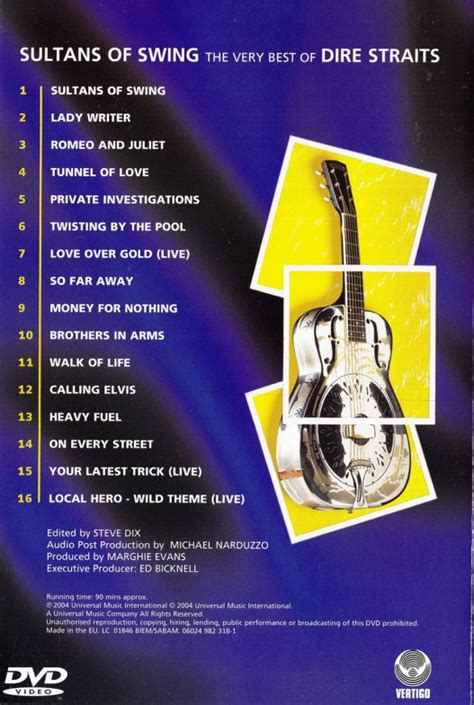 dire straits sultans of swing torrent dire straits the very best of 1998 universal japan shm cd