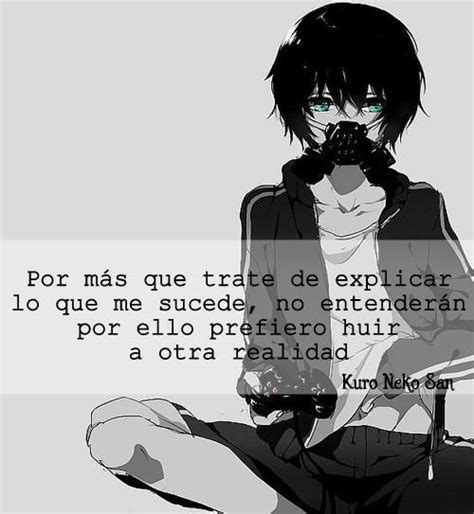 imagenes sad chicas 17 best images about frases de animes on pinterest