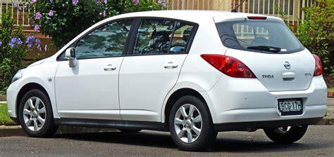 nissan tiida 2011 file 2006 2010 nissan tiida c11 st l hatchback 2010 12