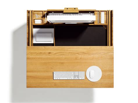 mobili porta computer mobile porta computer in legno cubus mobile porta