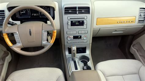 2007 lincoln mkx pictures cargurus