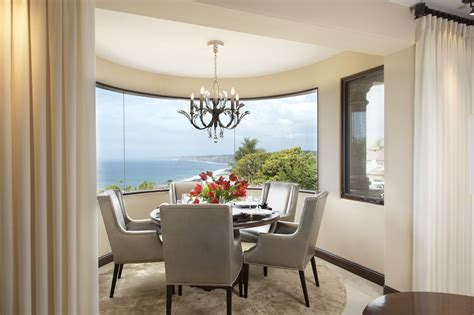 la jolla luxury home dining room robeson design