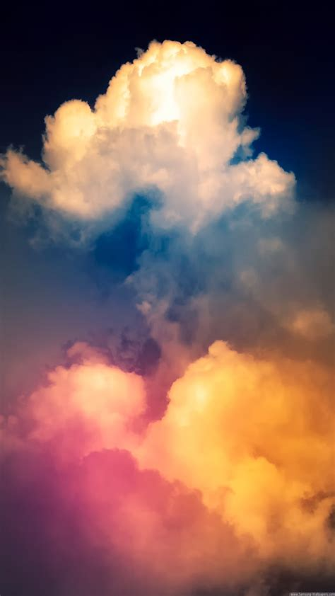 colored clouds the gallery for gt colorful smoke backgrounds
