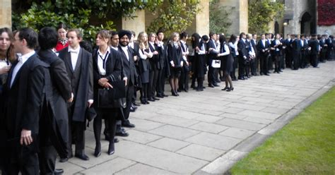 Oxford Mba Duration by Confessions Of An Oxford Mba Michaelmas Week 1 Oxford