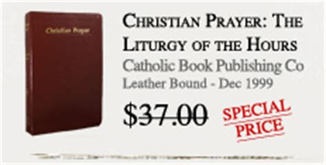 the sacred daily the book of hours liturgies and general rule of the order of lutheran franciscans books office liturgy of the hours of the catholic