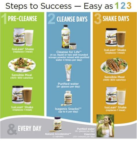 30 Day Detox Plan Reviews by Isagenix 30 Day Cleanse Read Real Reviews Buy