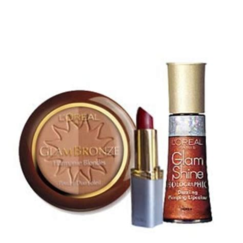 Produk Kosmetik Loreal send l oreal glam cosmetics to india