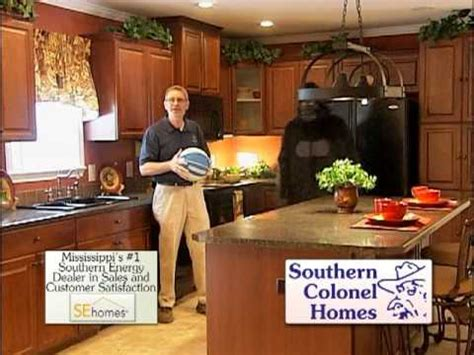 whlt southern colonel homes big