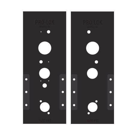 sargent harmony 8200 mortise lock pro templates pro lok