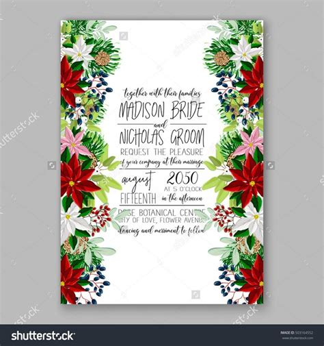 merry thank you card template bridal shower invitation card template with winter bridal