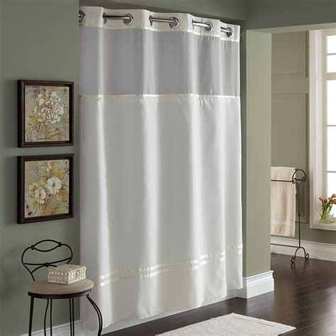 bathroom drapes buying guide to shower curtains bed bath beyond