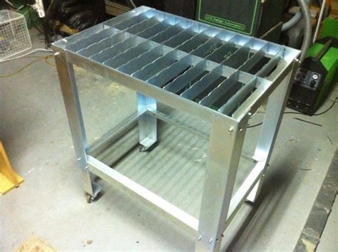 Plasma Cutting Table Torch Cutting Welding Table