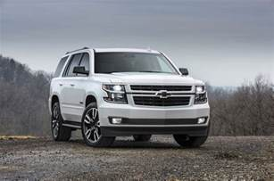2018 chevrolet tahoe pictures gm authority