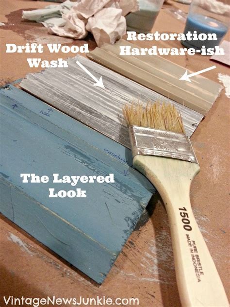 chalk paint techniques for furniture three painting techniques milk paint chalk paint i ve