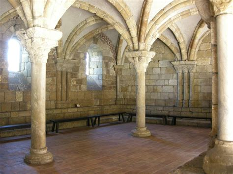 chapter house file the cloisters pontaut chapter house jpg wikimedia commons