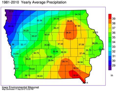 iowa state soil temperature map corn suitability ratings soil interpretations soil and