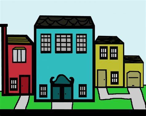 Neighborhood Clipart clip neighborhood free stock photo domain