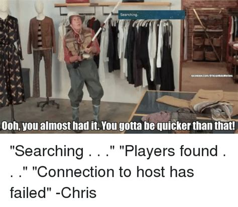 You Gotta Be Quicker Than That Meme - 25 best memes about you gotta be quicker than that you