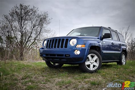 Jeep Wrangler Patriot Edition List Of Car And Truck Pictures And Auto123