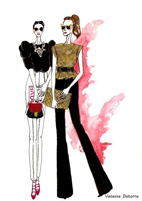 fashion illustration generator fashion illustration and the fashion trends datorre