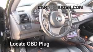 engine light is on 2000 2006 bmw x5 what to do 2006
