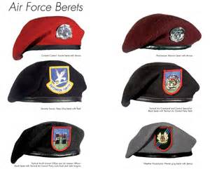 army beret colors harry king phony para rescue pj this ain t hell but