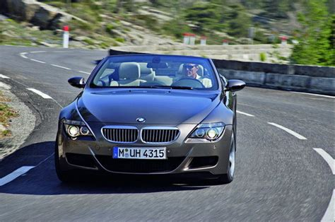 what is the most expensive bmw car bmw m6 convertible most expensive bmw pictures