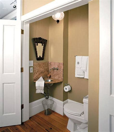 converting powder room to full bath look closet turned into small bathroom tiny powder