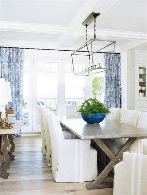 Coastal Dining Room by Coastal Style Dining Room Rooms To Love