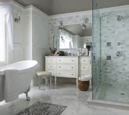 marble bathroom master tile