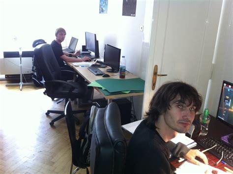 Keen Software House by Jak Se U N 225 S Pe芻ou Hry 3 Marek Rosa Keen Software