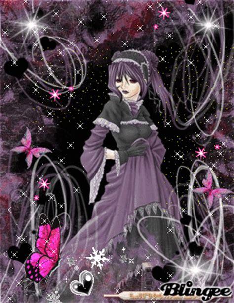 imagenes goticas brillantes im 225 genes animadas brillantes con personajes de anime mil