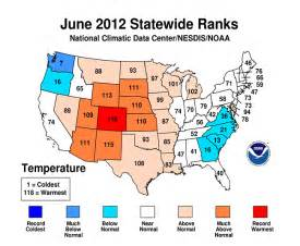 colorado climate zone map colorado leads states in national heat wave