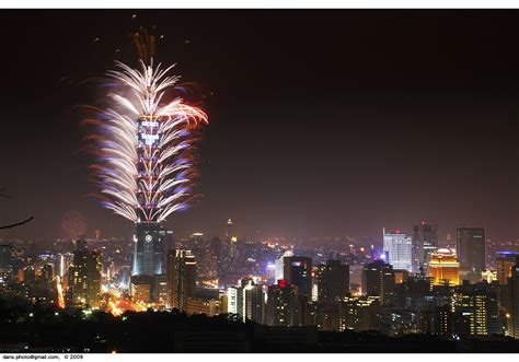 how is new year in taiwan top tips for new years fireworks the blue gold