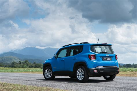 jeep renegade blue wallpaper jeep renegade longitude blue suv cars bikes