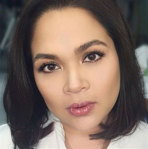 judy ann santos judy ann santos agoncilio shares tips on how to prepare if
