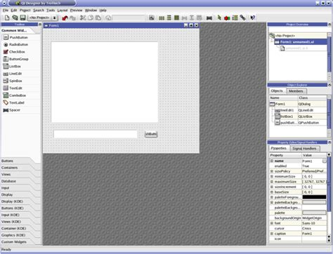qt listbox tutorial pyqt tutorial